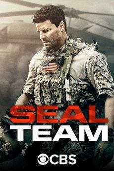 Спецназ  [2 сезон, 1-14 серии из 22] (2018)/ SEAL Team 720p