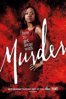 Как избежать наказания за убийство [5 сезон, 1-12 серии из 15] (2018) / How to Get Away with Murder