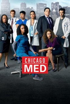 Медики Чикаго  [4 сезон, 1-18 серии из 20] (2018) / Chicago Med