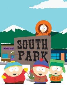 Скачать 22 сезон Южный парк через торрент