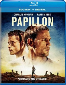 Мотылек / Papillon (2017) BDRip 720p