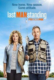 Последний настоящий мужчина  [7 сезон, 1-9 серии из 22] (2018) / Last Man Standing