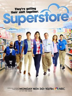 Супермаркет [4 сезон, 1-9 серии из 22] (2018)  / Superstore