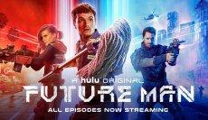 Скачать 2 сезон Человек будущего через торрент