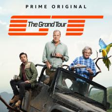 Гранд тур [3 сезон, 1-5 серии из 13] (2019) / The Grand Tour 720p