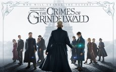 Фантастические твари: Преступления Грин-де-Вальда  (2018) / Fantastic Beasts: The Crimes of Grindelwald 1080p